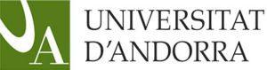 Logo Universitat Andorra